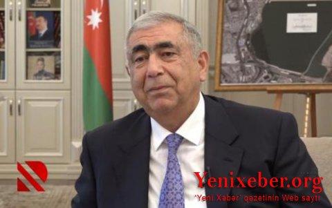 """Yol inşaatçısı Tahir Əlıyevin """"qrıjalı"""" fəaliyyəti-"""