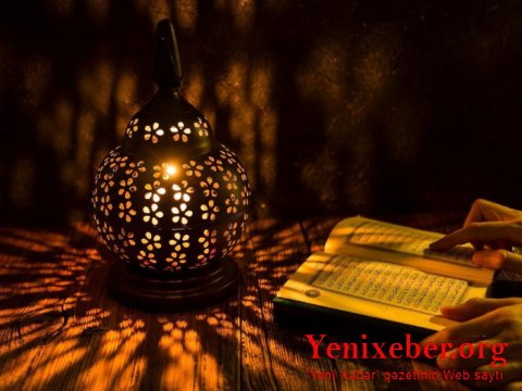 Ramazanın 24-cü gününün duası: