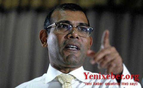 Sabiq prezident partlayışda yaralandı