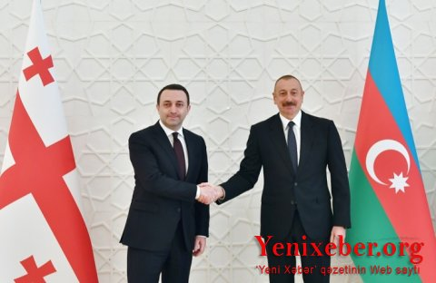 """""""3+3"""" formatında Gürcüstanın yeri, yaxud, Qaribaşvili niyə gəlmişdi –"""