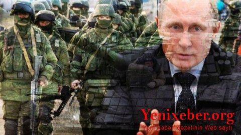 Rusiya Qarabağdan niyəƏL ÇƏKMİR?-