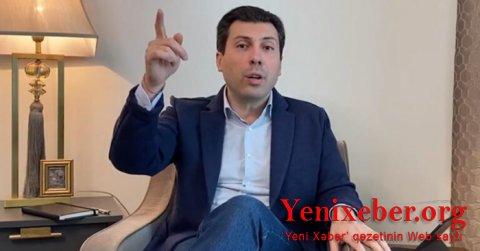 """Minasyan """"Anti-Nikol"""" hərəkatına başladı"""