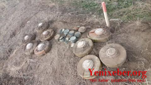 Minalanmış sahələrin xəritəsini Ermənistandan necə almalı?-