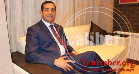 Deputat  Mahir Abbaszadə arağını şəhidin adına yaradılmış bulaqda soyudur -