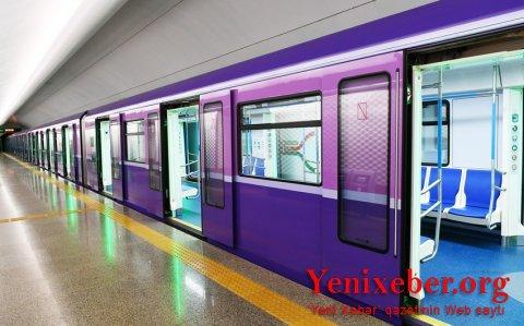 Bu gündən metro açılır