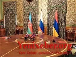 Azərbaycan və Ermənistan yenidən danışıqlara başladılar-