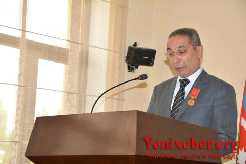 Tərtər Rayon İcra Hakimiyyətinin yeni başçısının kimliyi məlum oldu