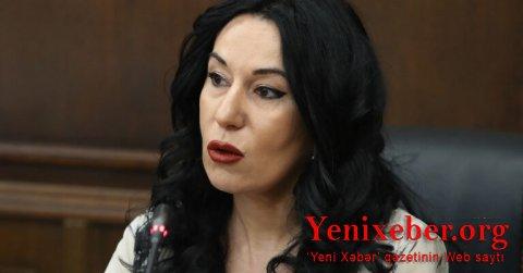 Erməni deputat Şuşa muzeyinin qarət edildiyini təsdiqlədi -