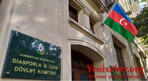 Azərbaycanlılar Rusiya baş prokuroruna müraciət etdilər-
