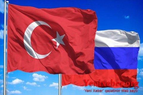 Rusiya və Türkiyə bu məsələdə də razılığa gəlib