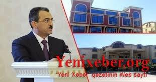 Qorxmaz Hüseynovun 1 milyardlıq mülkləri: