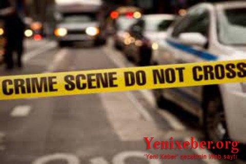 Bu ölkədə atışma nəticəsində azı 8 nəfər yaralanıb