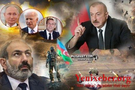 Əliyev-Putin görüşündə