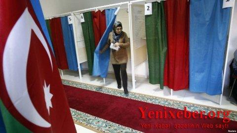 Azərbaycan referenduma gedir?-