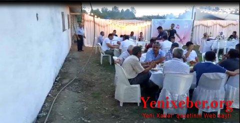 Göyçayda restoran sahibi 4 min manat cərimələnib-