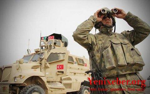 Türkiyə Əfqanıstanda hərbi missiyadaiştirak etməyəcək-