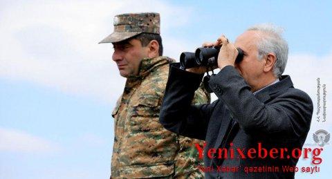 İrandan Ermənistana daha bir dost jesti...-