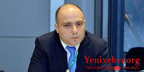Anar Kərimov Ağcabədinin keçmiş icra başçısının oğlunu Regional Mədəniyyət İdarəsinə rəis təyin etdi