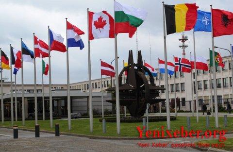 NATO XİN başçıları Əfqanıstanı müzakirə edib