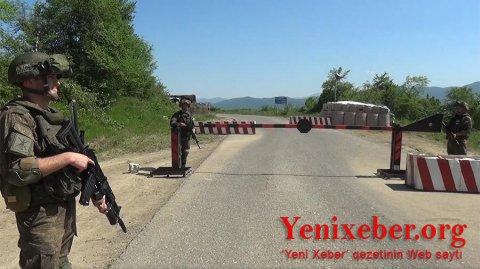 Azərbaycan sülhməramlıların mandatına dair sənədi imzalayacaq?-