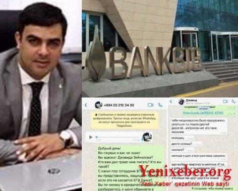 """""""BTB Leasinq""""in rəhbərinin """"eşq hekayəsi"""" inanılmaz cinayətləri üzə çıxardı"""