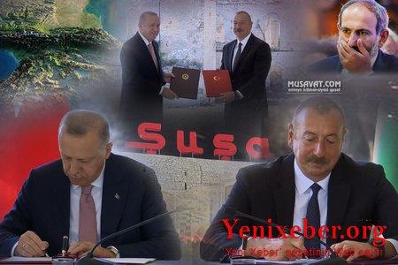 """""""Vasitəçilər""""in kapitulyantla təhlükəli oyunu -"""