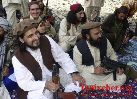 Taliban Türkiyədən nə istəyir? –