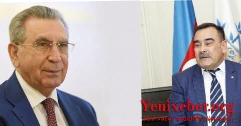 ADAU rektorunun Ramiz Mehdiyev MÜBHƏM SEVGİSİ-