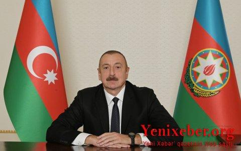 Prezidentin Qarabağ və Şərqi Zəngəzur layihəsi:  -